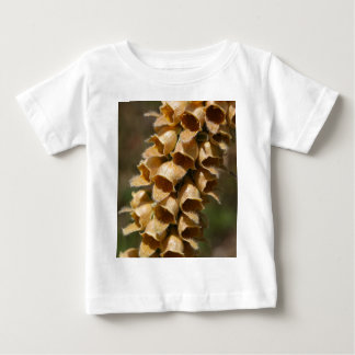 Rusty Foxglove (Digitalis ferruginea) Baby T-Shirt