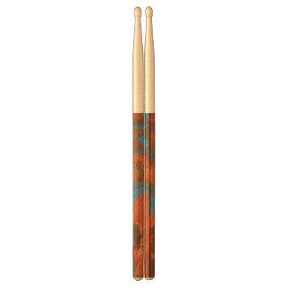 Rusty FriedlanderWann Design Drumsticks