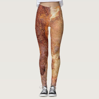 Rusty Leggings