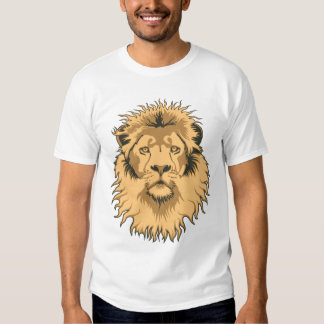 Rusty Lion Head EDUN LIVE Genesis unisex Shirt