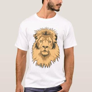 Rusty Lion Head EDUN LIVE Genesis unisex T-Shirt