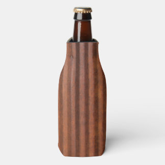 RUSTY METAL BOTTLE COOLER
