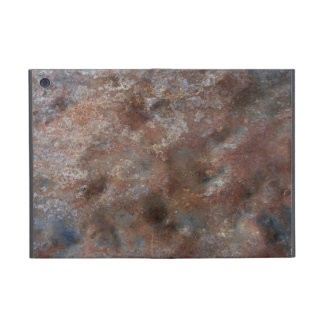 Rusty Metal Cover For iPad Mini