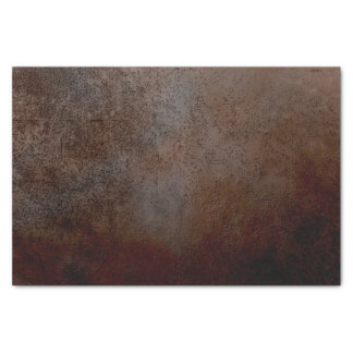 Rusty Metal Tissue Paper