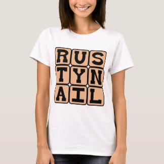 Rusty Nail, Cocktail T-Shirt