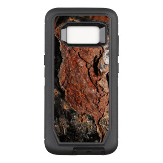 Rusty OtterBox Defender Samsung Galaxy S8 Case