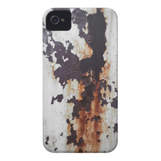 Rusty Peeling Paint iPhone 4 Case-Mate Case