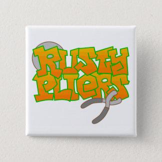 Rusty Pin