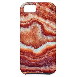 Rusty Quartz iPhone 5 Case