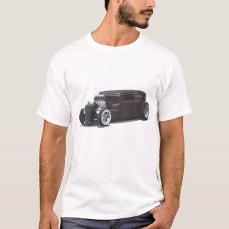Rusty Rat Sedan T-Shirt