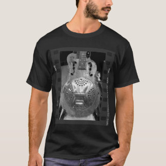 Rusty Resonator T-Shirt
