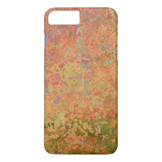 Rusty sheet Colored iPhone 8 Plus/7 Plus Case