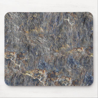 RUSTY STONE MOUSE PAD