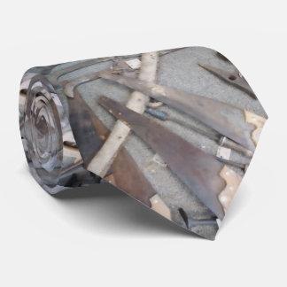 Rusty Tool Tie
