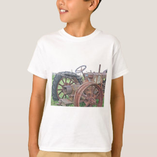 Rusty Tractor T-Shirt