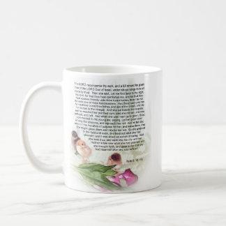 Ruth 2: 12-18  -  Gleaning Coffee Mug