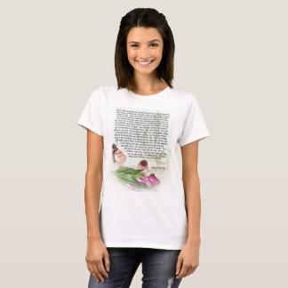 Ruth 2: 12-18 - Gleaning T-Shirt