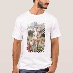 e9df42ac7e4c54 Ruth And Boaz T-Shirts & Shirt Designs | Zazzle.com.au