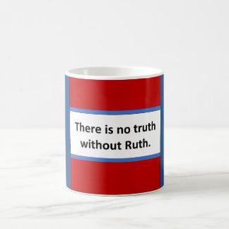 Ruth Bader Ginsburg Mug