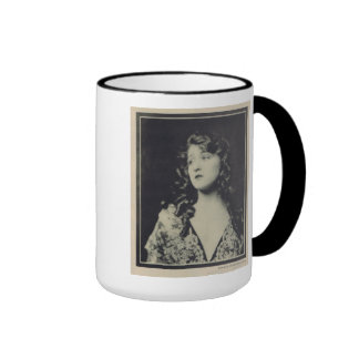 Ruth Clifford vintage Hollywood portrait mug