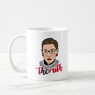 Ruth - The Ruth is Truth --  Coffee Mug