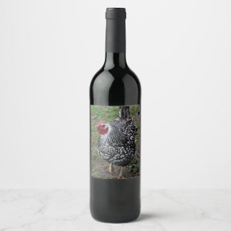 Ruth Wine Label