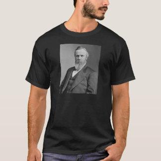 Rutherford B. Hayes Portrait by Mathew Brady T-Shirt