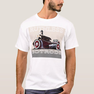 Ruthless HotRods T-Shirt