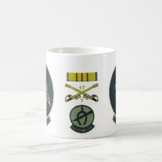 Ruthless Riders Coffee Mug