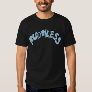 Ruthless T-Shirt by The Fifth Percent