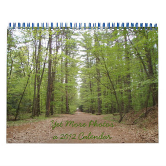Ruth's 2012 Calendar
