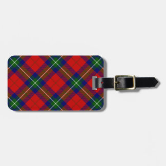 Ruthven Luggage Tag