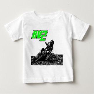 rv2bikeRV.png Baby T-Shirt
