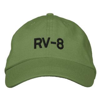 RV-8 BASEBALL CAP