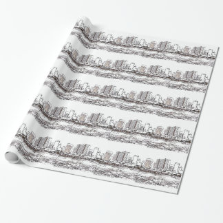 RVA-804 WRAPPING PAPER