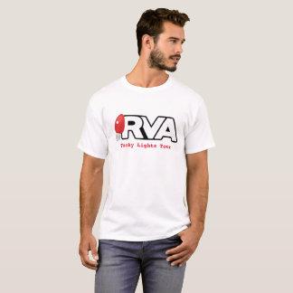 RVA Tacky Lights Tour Official Logo T-Shirt