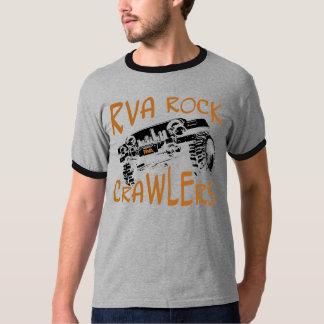 RVARC Square Men's Ringer T-Shirt