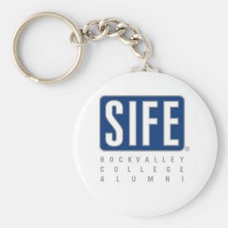 RVC SIFE Alumni Key Ring