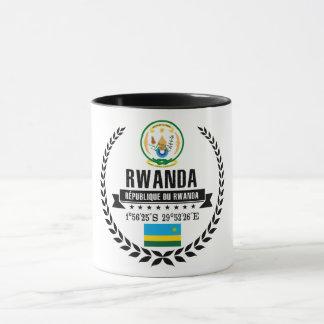 Rwanda Mug