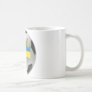 Rwanda national team coffee mug