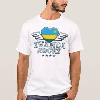 Rwanda Rocks v2 T-Shirt