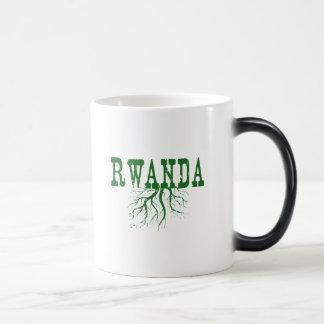 Rwanda Roots Magic Mug