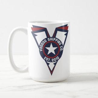 RWB 16 oz. Coffee Mug