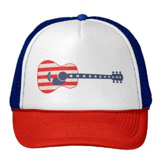 RWB Acoustic Cap