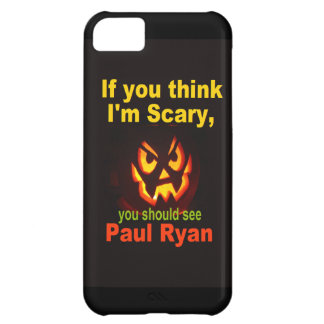 Ryan Halloween iPhone 5C Case