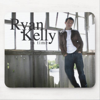 Ryan Kelly Music - Mousepad - Album Cover