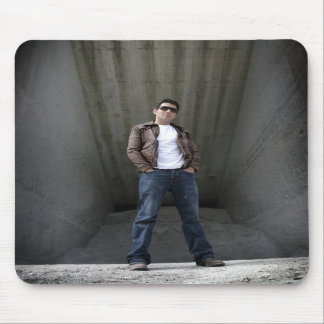 Ryan Kelly Music - Mousepad  - Warehouse