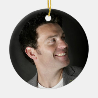 Ryan Kelly Music - Ornament - Smile