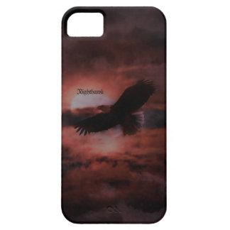 Ryan P option #3 iPhone 5 Cover