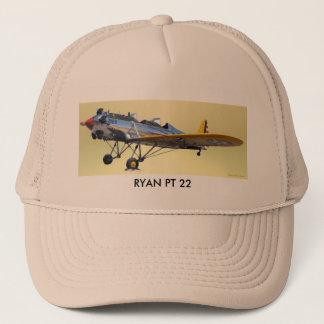 Ryan PT-22 Profile, RYAN PT 22 Trucker Hat